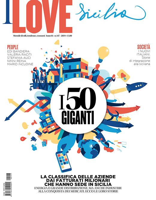 I Love Sicilia n.147