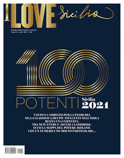 Ilove sicilia_ i 100 potenti
