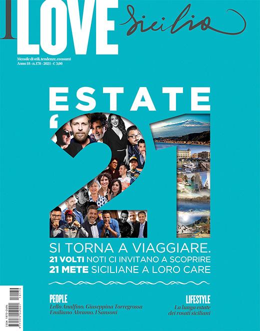 I Love sicilia - 170